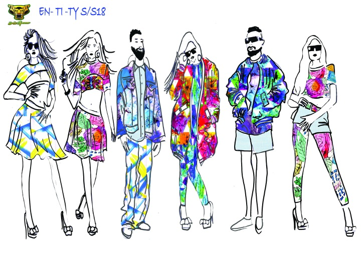 MY FINAL ILLUSTRATIONS ENTITY S/S18